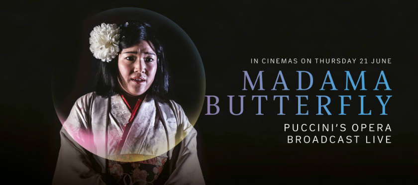 Glyndebourne: Madama Butterfly image