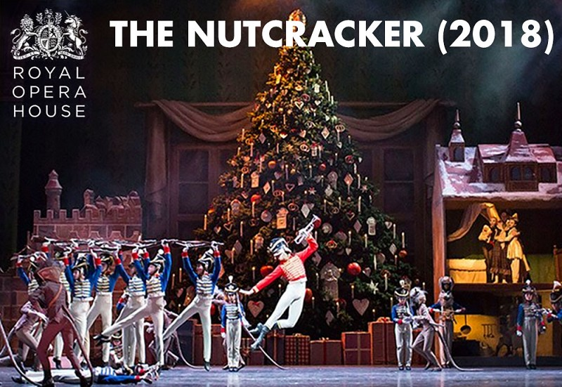 The Nutcracker 2018 image