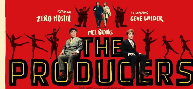 The Producers image