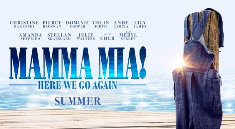 Mamma Mia: Here we go again image