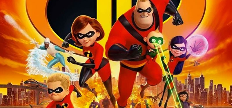 The Incredibles 2 image