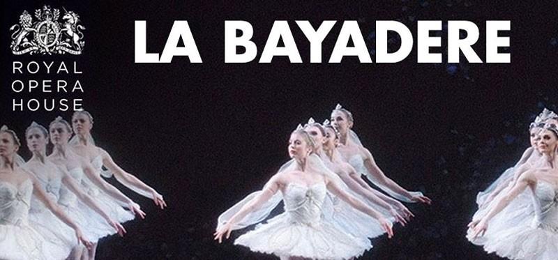ROH Live: La Bayadere image