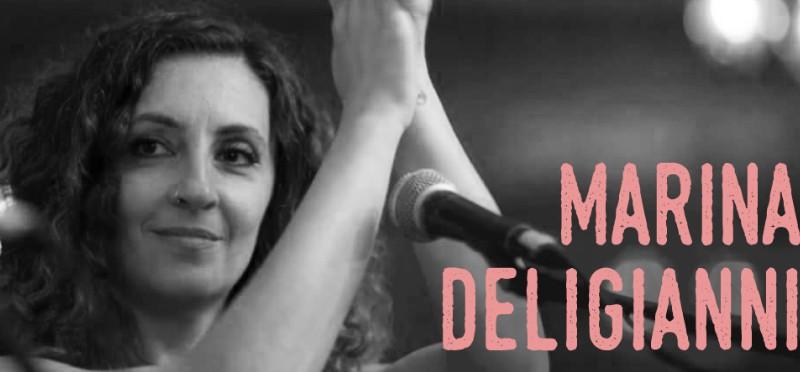 Marina Deligianni image