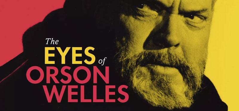 The Eyes Of Orson Welles image