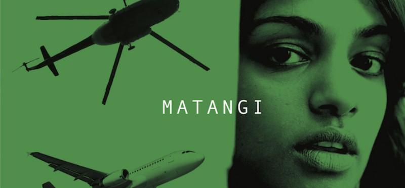 Matangi/Maya/M.I.A. image