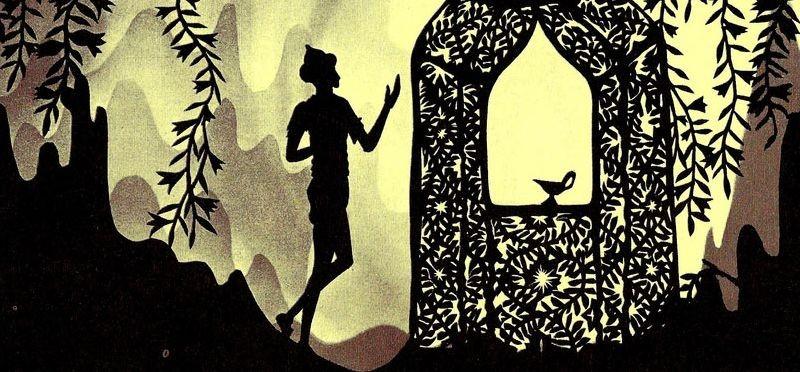 Prince Achmed + Live Soundtrack image