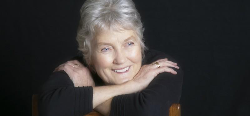 Peggy Seeger + Screening image