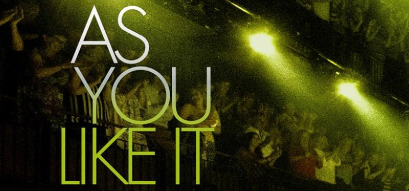 RSC LIVE: As You Like It image