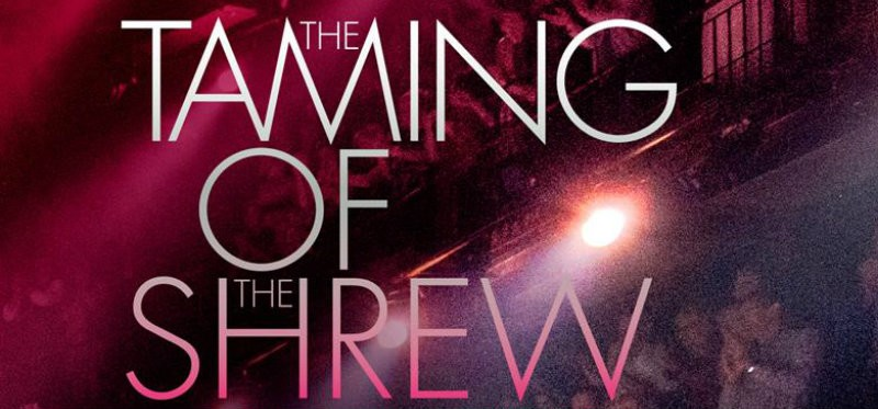 RSC LIVE: Taming Of The Shrew image