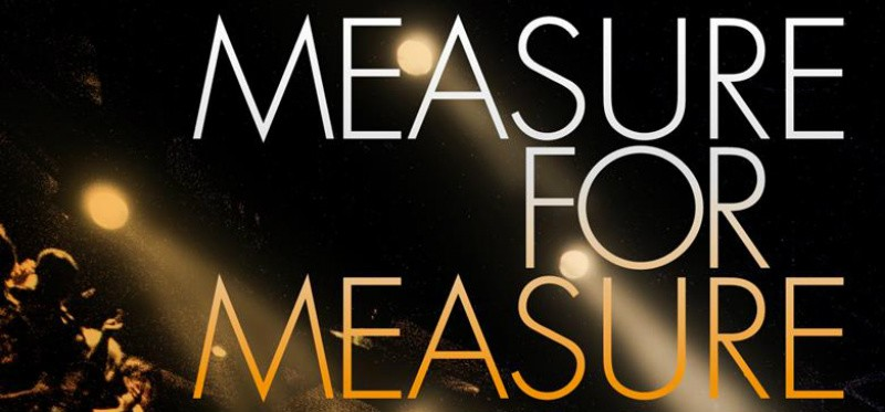 RSC LIVE: Measure For Measure image