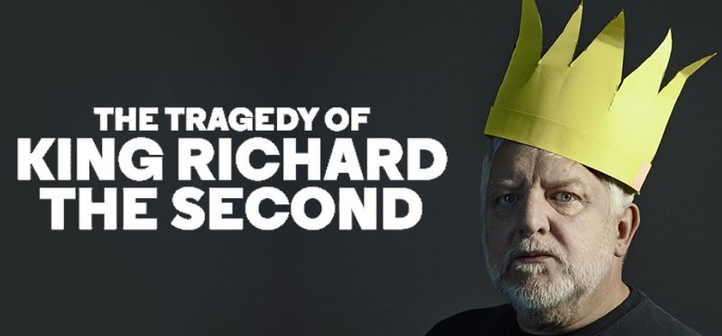 The Tragedy of King Richard image