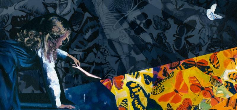 Glyndebourne: Cinderella image