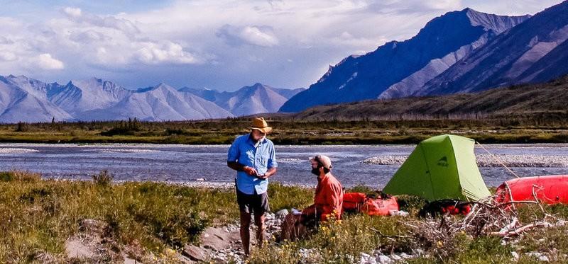 The Yukon Assignment image