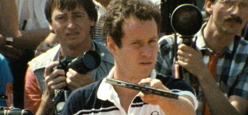 John McEnroe: In Search of... image