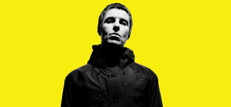 Liam Gallagher: As It Was image