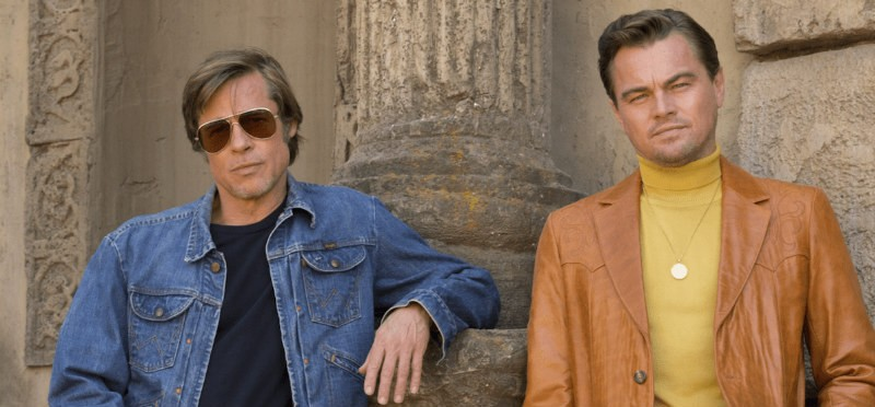 Once Upon A Time In Hollywood image