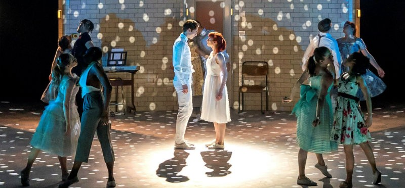 Romeo & Juliet image