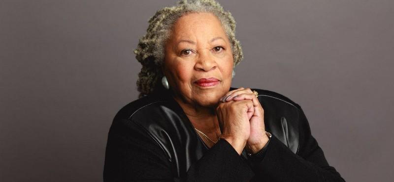 Toni Morrison: The Pieces I Am image