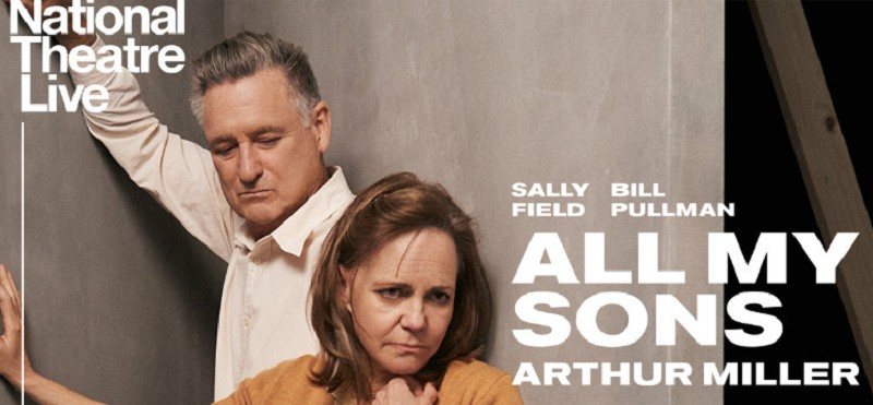 NT Live: All My Sons image