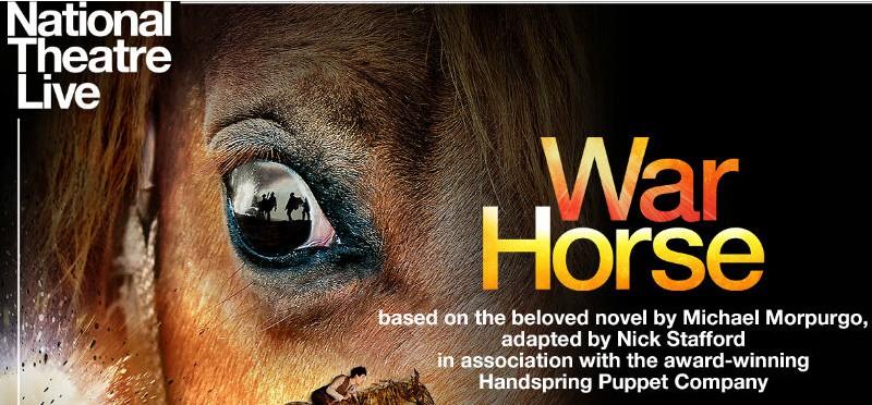 NT Live: War Horse image