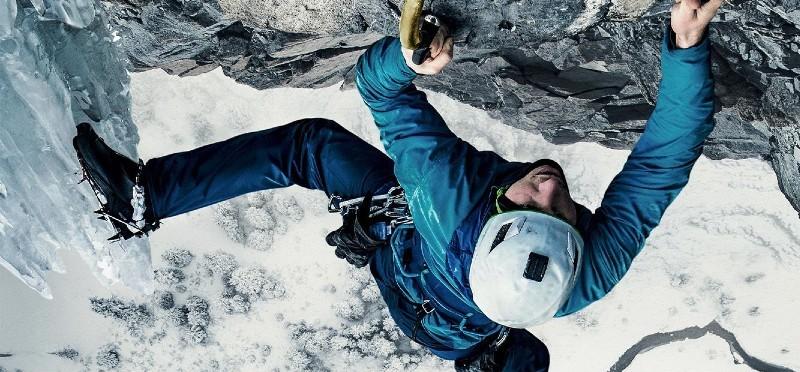 The Alpinist image
