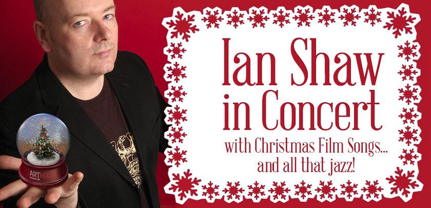 Ian Shaw - Christmas Special image