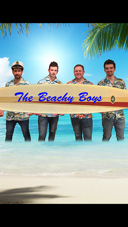 The Beachy Boys