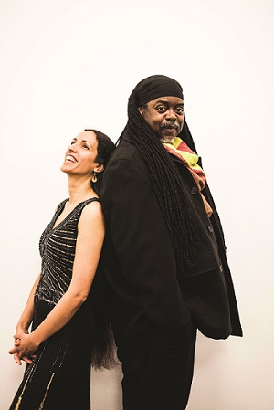 Courtney Pine - The Ballad Book