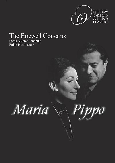Kent Opera - Maria & Pippo