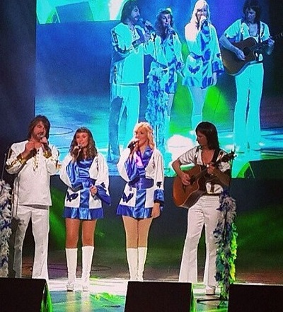 ABBA Girls