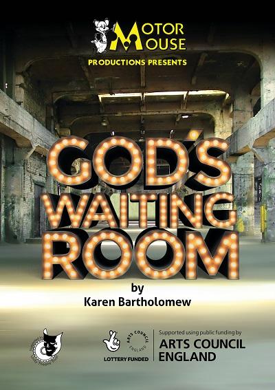 God's Waiting Room