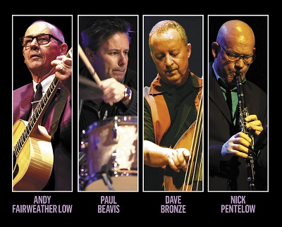 Andy Fairweather Low 2017