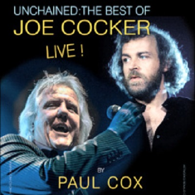 Unchained - The Best of Joe Cocker