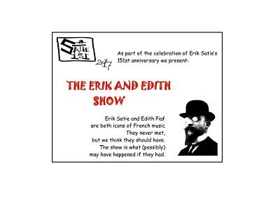 Erik & Edith