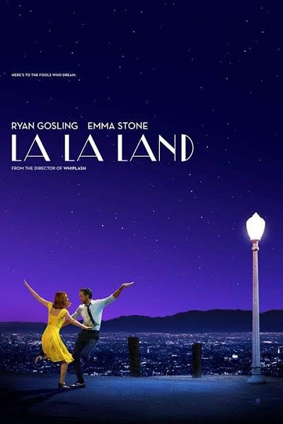 The Last Picture Club La La Land