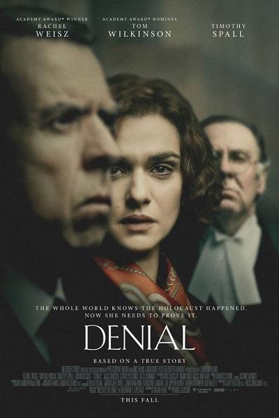Last Picture Club: Denial