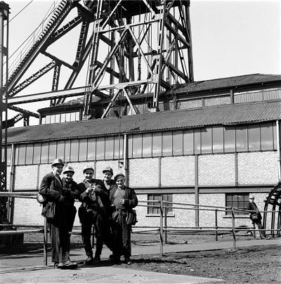 A Century of Coal