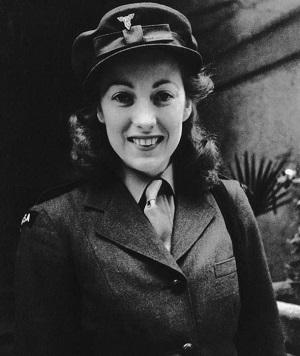 The Dame Vera Lynn Story