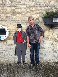 Graham Fellows