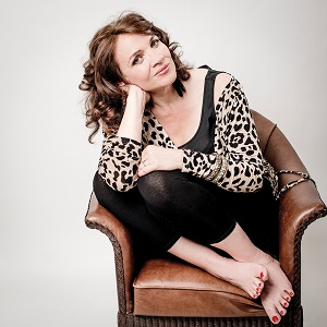 Jazz Sirens - Jacqui Dankworth