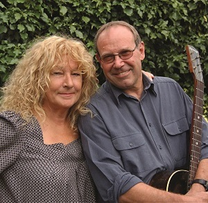 Maggie Bell & Dave Kelly 2018