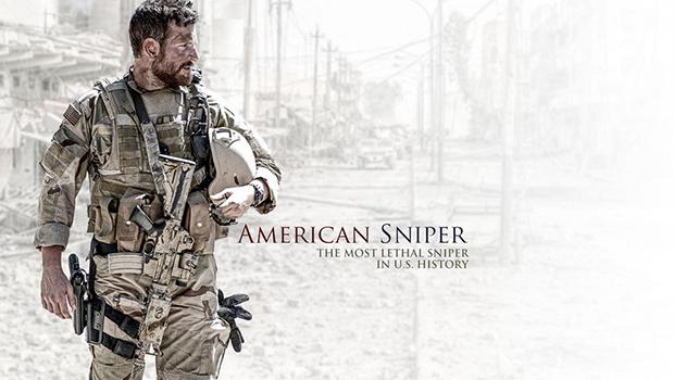 The Last Picture Club Presents American Sniper