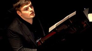 ALEXANDER PANFILOV Piano
