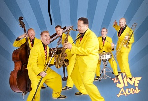 The Jive Aces 2018