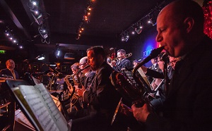 RONNIE SCOTT'S BIG BAND