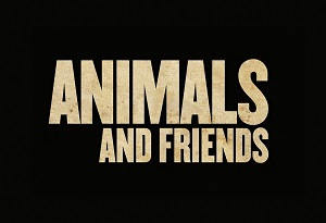 Animals & Friends