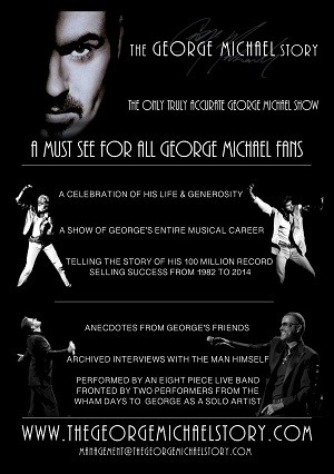 The George Michael Story 2019