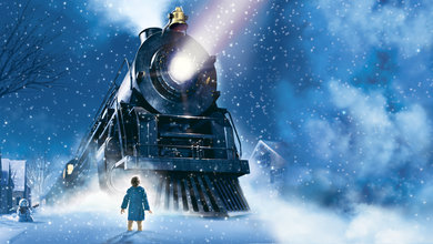The Last Picture Club Presents, The Polar Express