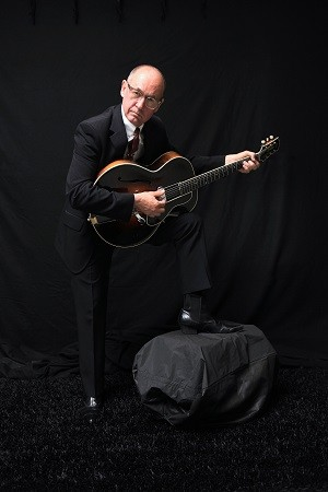 ANDY FAIRWEATHER LOW 2018