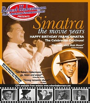 Frank Sinatra - The Movie Years